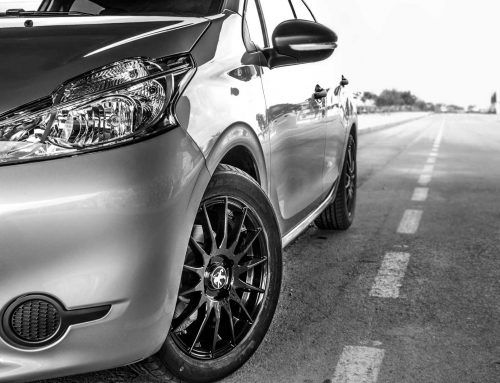 Photoshoot Peugeot 208